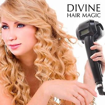 Divine Hair Magic Magic Hair Curler Twists (Hair care , Curling irons)