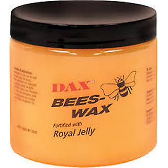 Dax Bees Wax With Royal Jelly 3,5Oz - (Man , Hair Care , Hairstyling , Styling Products)