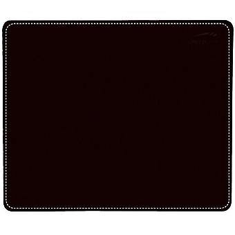 Speedlink Notary Soft Touch Leather Style Mousepad -  Black