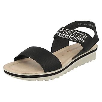 Ladies remonten sandaler R4551