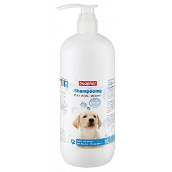 Beaphar Puppy shampoo 1l (Dogs , Grooming & Wellbeing , Shampoos)