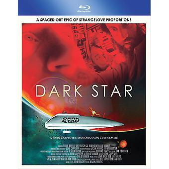 Importar de USA Dark Star-Thermostellar Edition [BLU-RAY]