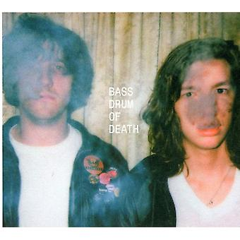 Bass Drum of Death - Gb City [CD] USA import