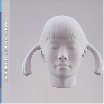 Spiritualized - Let It Come Down [CD] USA import