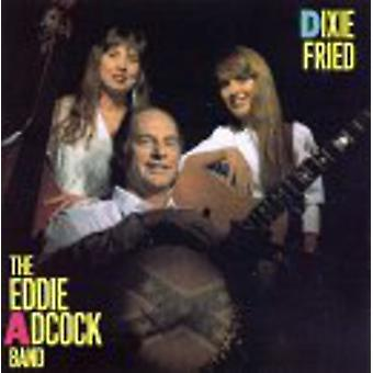 Eddie Adcock Band - Dixie Fried [CD] USA import