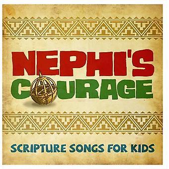 Nefis mod: Skriften sange for børn / Var - Nefis mod: Skriften sange for børn / Var [CD] USA import