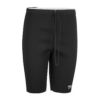 Select Profcare termisk bukser - sort og hvid