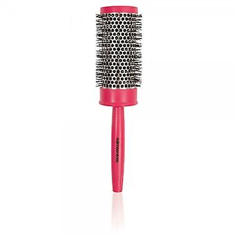 Salon Services rosa Hitze Retainer Pinsel 44mm