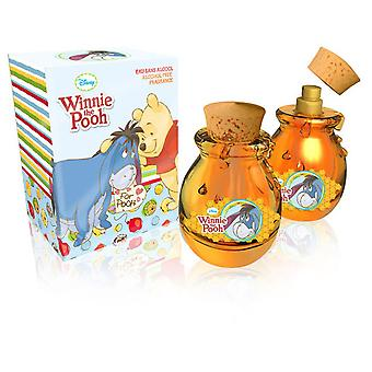 Disney Winnie The Pooh Eeyore Eau De Toilette Spray Sin Alcohol 50 ml