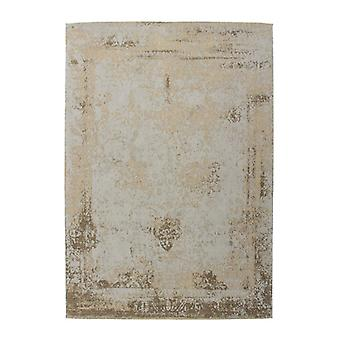 Rugs -Distressed Medallion In Sand