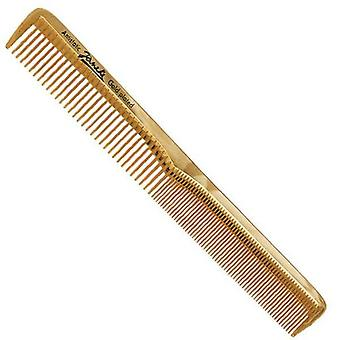 Janeke Comb 24K Gold 823 (Hair care , Combs and brushes , Accessories)