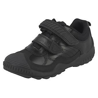Escuela de los muchachos Startrite zapatos extrema Pri