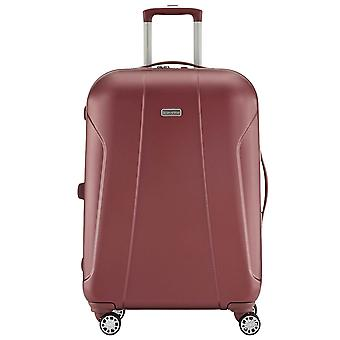 Travelite Elbe two 4-roller L polycarbonate trolley 75 cm