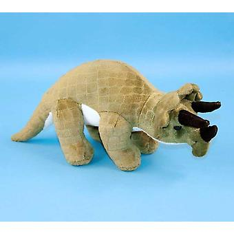 Dowman Triceratops peluche 30cm (RBL503)