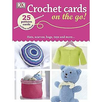 Crochet Cards On the Go by DK
