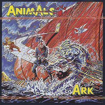 Dyr - dyr-Ark [Vinyl] USA importerer
