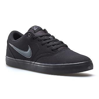 Nike SB Check Solar Cnvs 843896002 universal all year men shoes