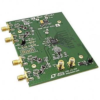 PCB design board Linear Technology DC1525A-C