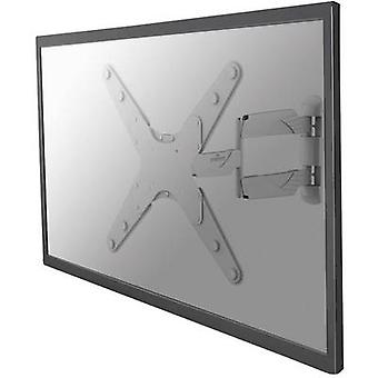 TV wall mount 58,4 cm (23) - 132,1 cm (52) Swivelling/tiltable NewStar Products NM-W440WHITE