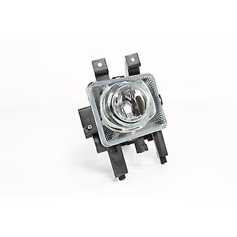 Left Fog Lamp for Opel ASTRA H TwinTop 2004-2007