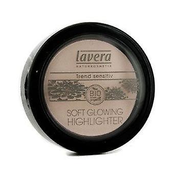 Lavera Soft Glowing Cream Hightlighter - # 02 Shining Pearl - 4g/0.14oz
