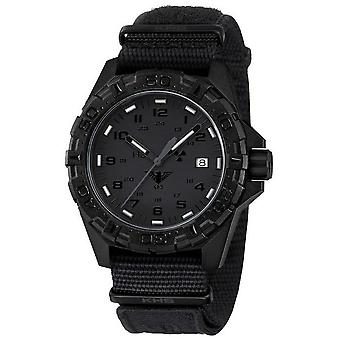 KHS watches mens watch Reaper XTAC KHS. REXT. NXT1