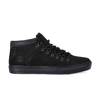 Timberland Alpine Chukka Black A1OVL universal all year men shoes