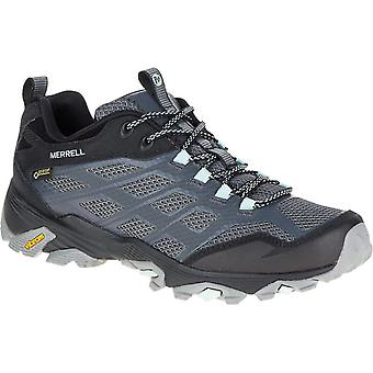 Merrell Womens/Ladies Moab FST GTX Waterproof Breathable Walking Shoes