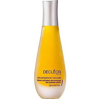 Decléor Paris Aroma Sun Expert Tan Activating Serum 100 ml