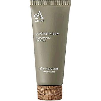 Arran Lochranza Post Shave Balm