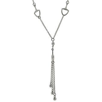 Orphelia Silver 925  Necklace 925 Silver  ZK-2651