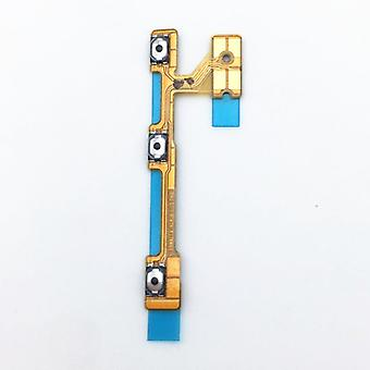 For Huawei P20 Lite power and volume button Flex cable repair switch new