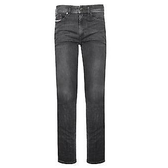 Diesel Diesel Slim Fit Thommer Grey Wash Jeans