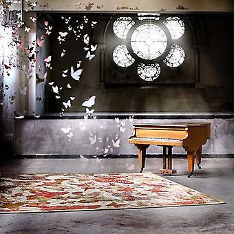 Rugs -Venus Butterflies 91X