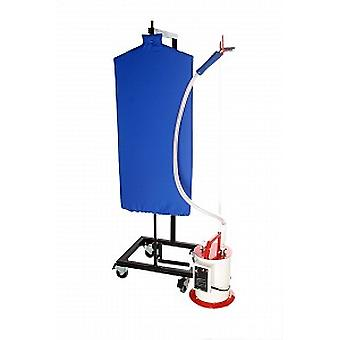 Spin Board for Clothes Steamers & Ironing Systems