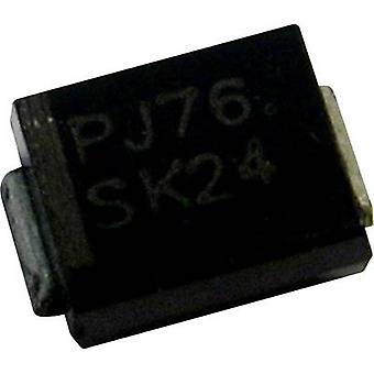 PanJit Schottky rectifier SR34 DO 214AA 40 V Single