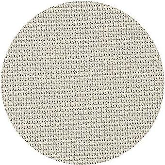 Stretched Speaker Cover Fabric Beige (L x W) 200 cm x 75 cm