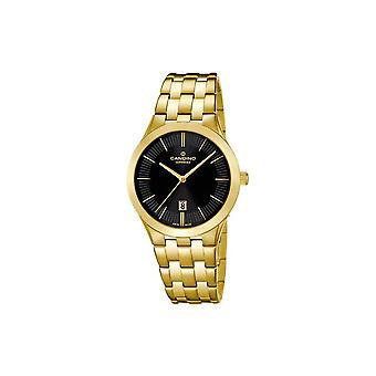 CANDINO - Armbanduhr - Damen - C4545/3 - Elegance Delight - Klassik