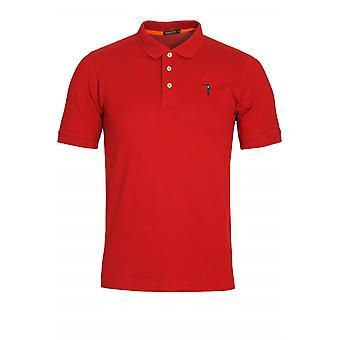 JOHAN CRUYFF Maestro SS Brand Polo Shirt | Grana