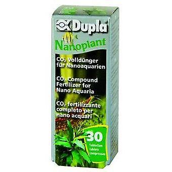 Dupla Nanoplant 30 Tablets (Fish , Plant Care , Fertilizers)
