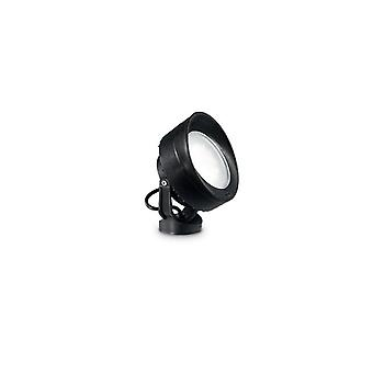 Ideal Lux - Tommy Black Ground Light Idl145358