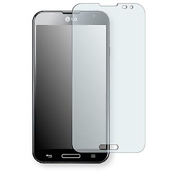 LG E986 Optimus G Pro display protector - Golebo crystal clear protection film