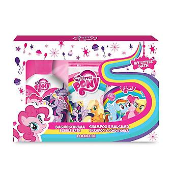 My Little Pony My Little Bath Beauty Gift Set