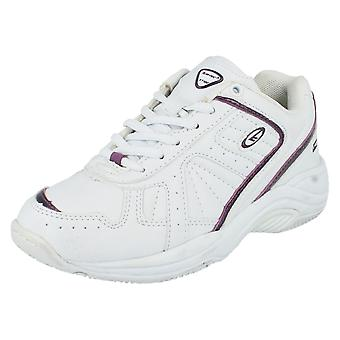 Womens Hi-Tec Trainers XT102
