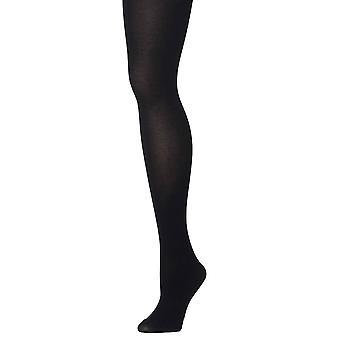 Collant cotone di Esprit - nero