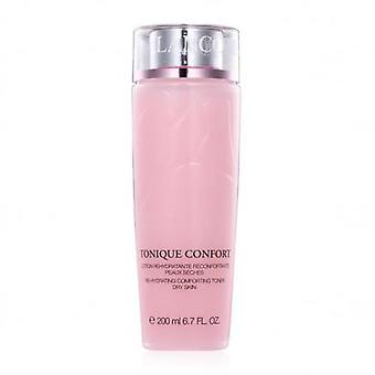 Lancome Tonique Comfort Rehydrating Lotion (Cosmetics , Facial , Facial cleansers)