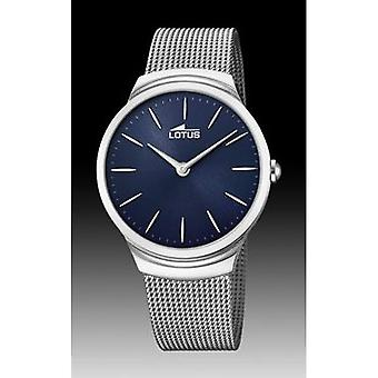 LOTUS - wrist watch - men - 18493/2 - the couples - trend
