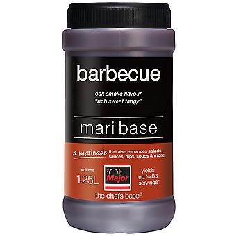 Major Gluten Free BBQ Mari Base