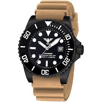 KHS Men's Watch KHS. TYBSA. DT Automatic, Diver's Watch
