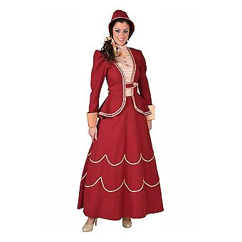 Women costumes  Costume for ladies Dickens period
